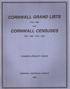 CornwallGrandLists