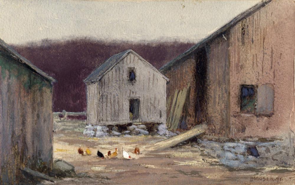 James Henry Moser