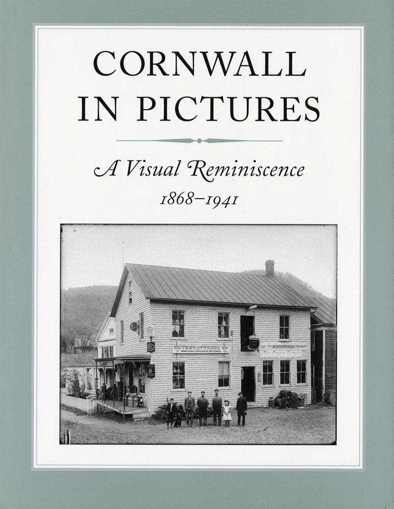 Cornwall in Pictures
