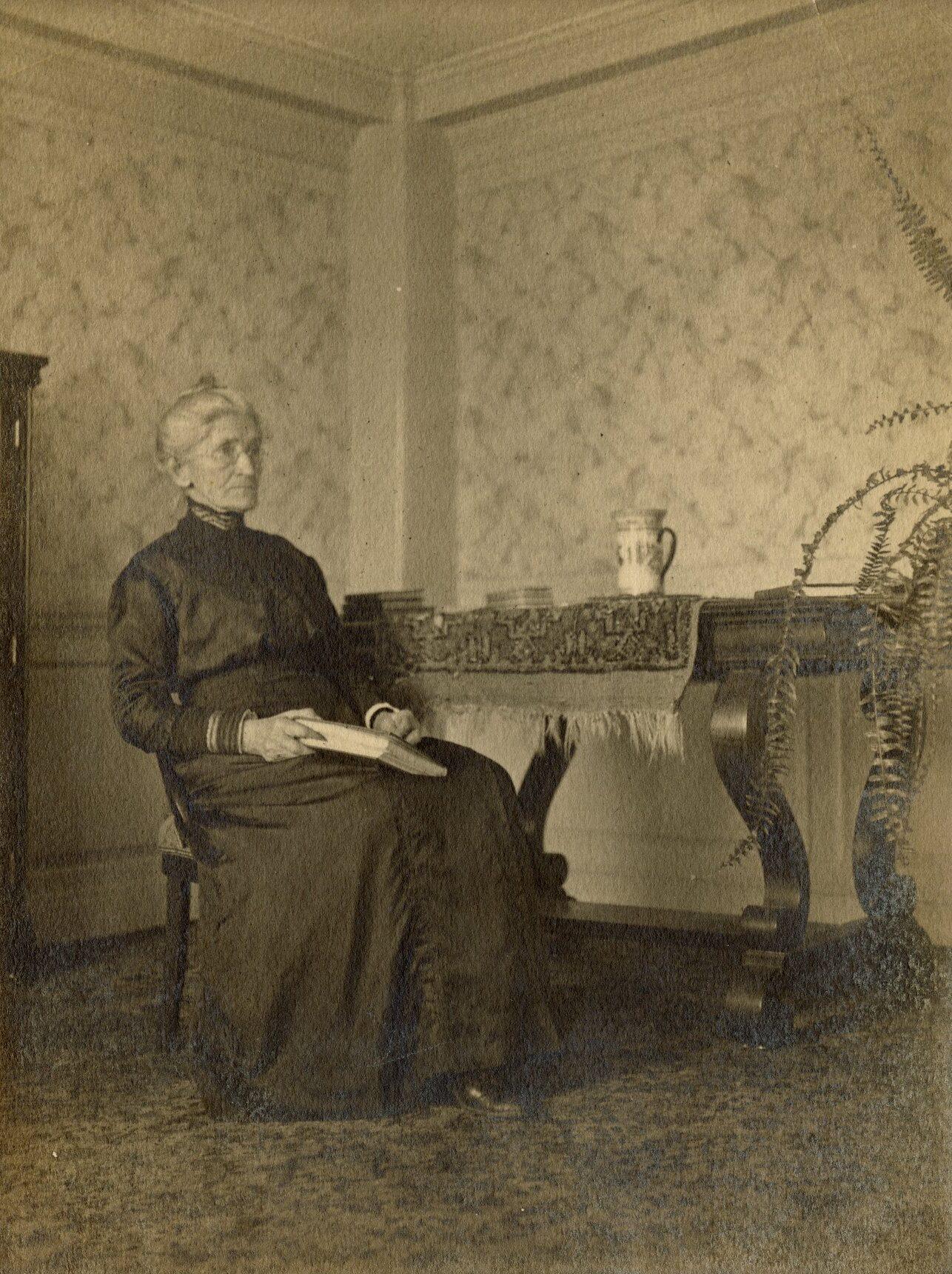 Harriet Bennett