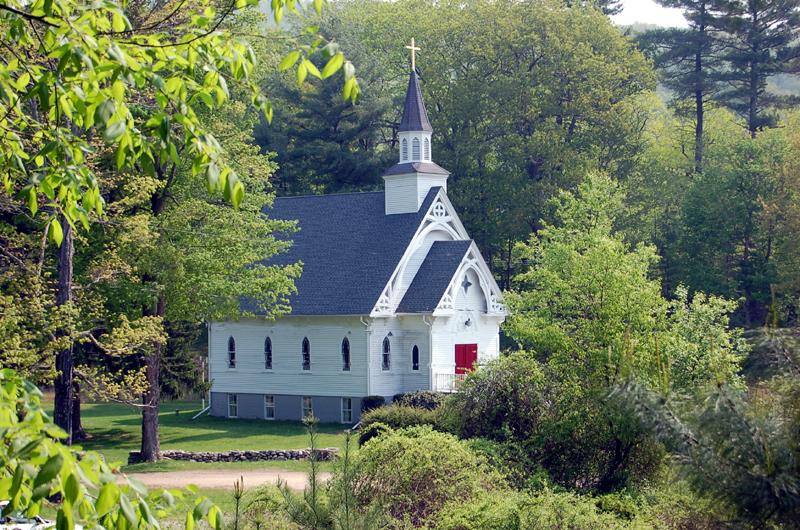 Saint Bridget Church