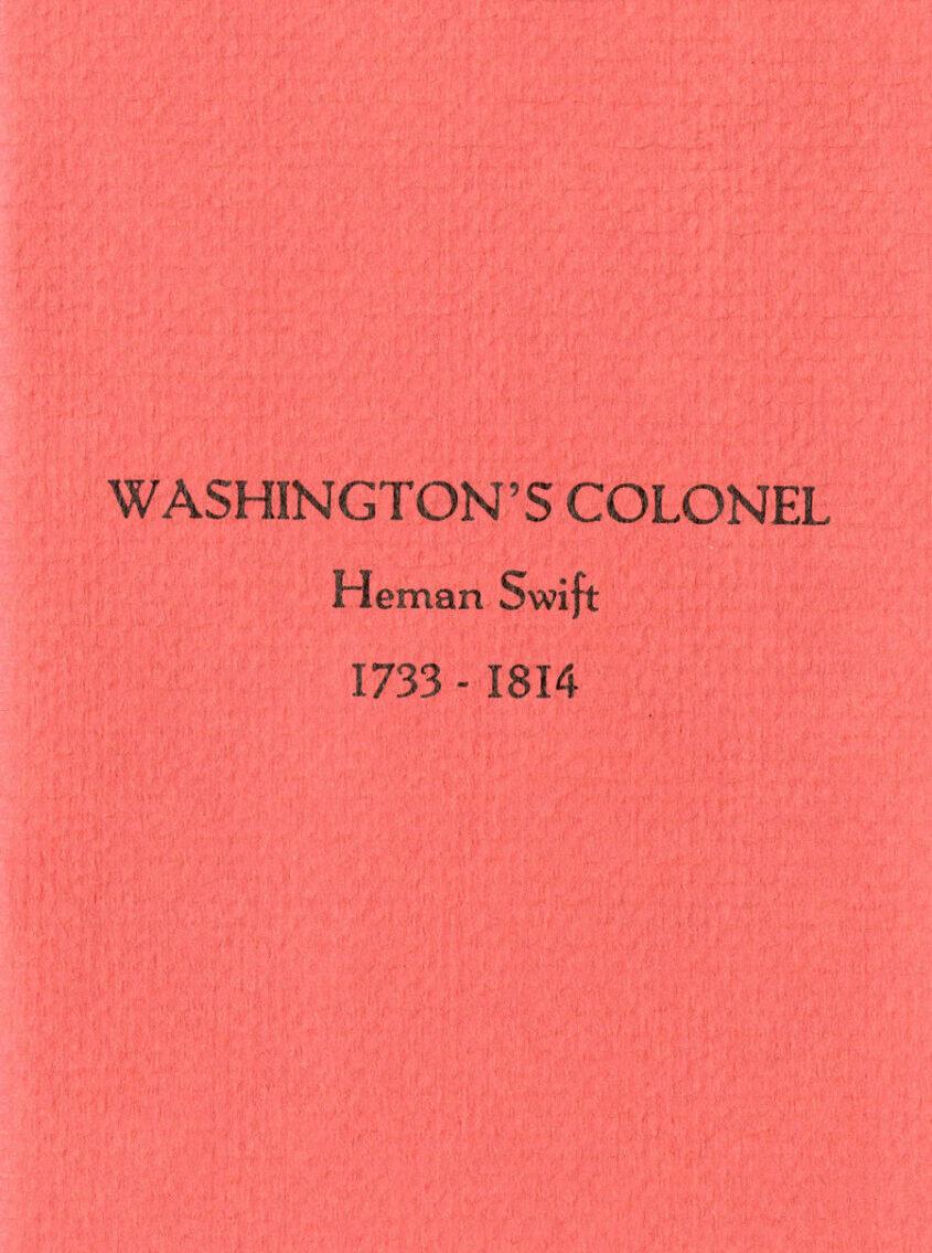 Washington's Colonel