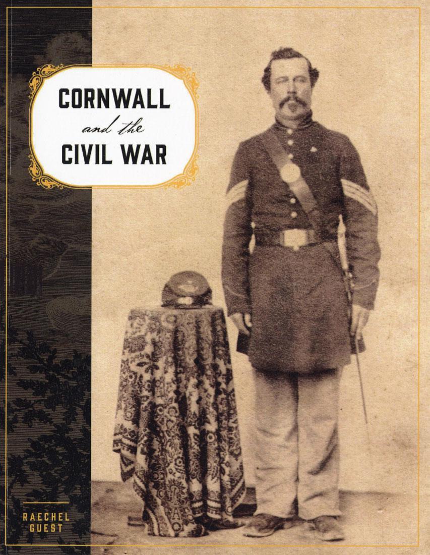 Cornwall and the Civil War